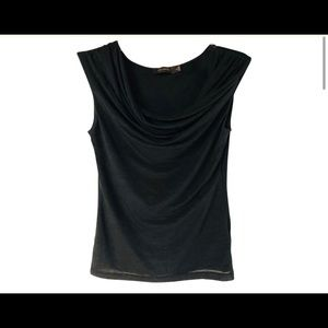 The Limited Black Top Size XS